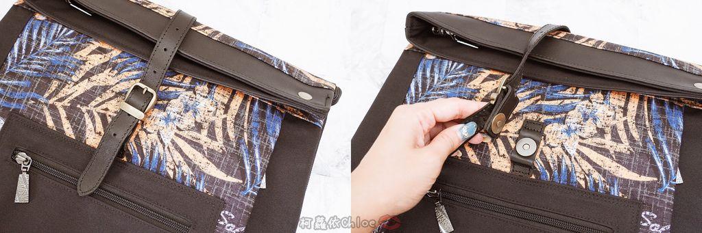 環保時尚包 SOLIS防撥水後背包 工作 休閒都適合的機能性筆電背包8.jpg