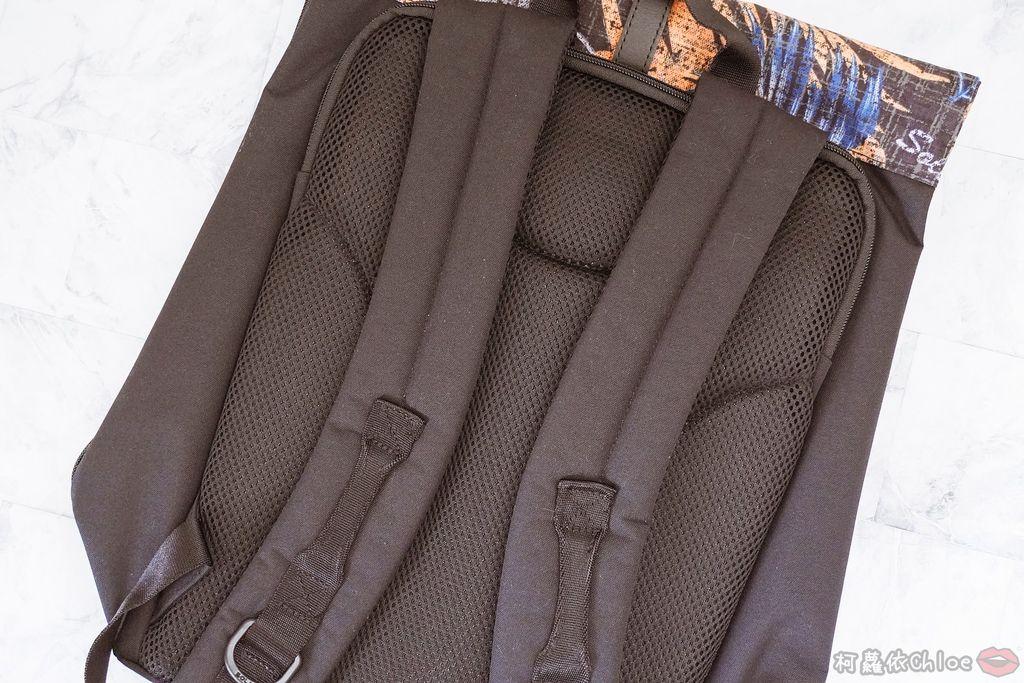 環保時尚包 SOLIS防撥水後背包 工作 休閒都適合的機能性筆電背包6.jpg