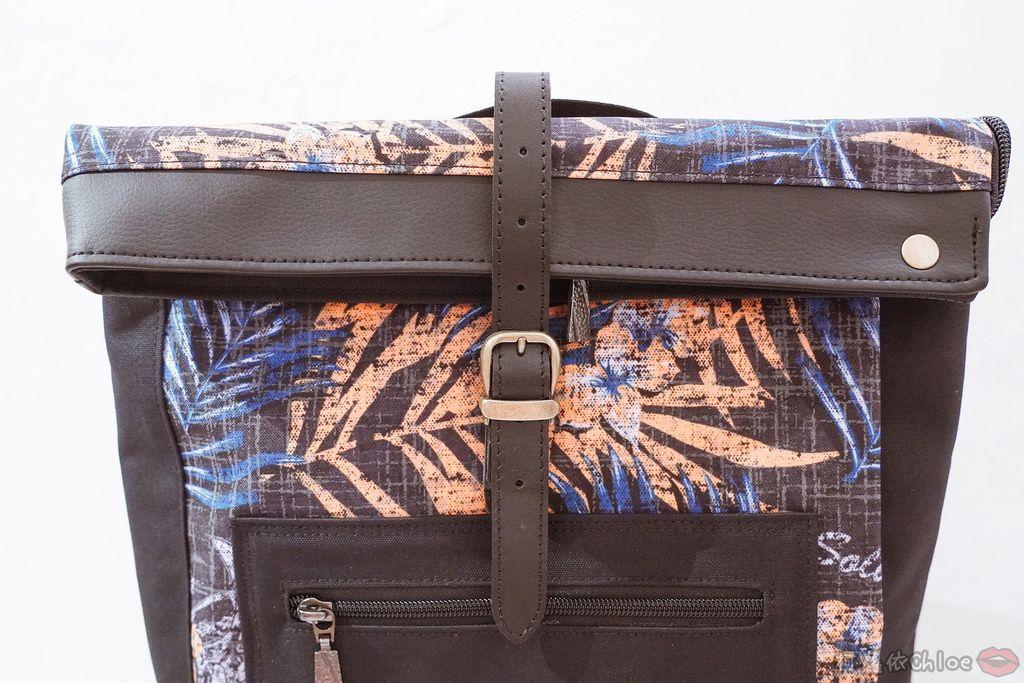 環保時尚包 SOLIS防撥水後背包 工作 休閒都適合的機能性筆電背包9.jpg
