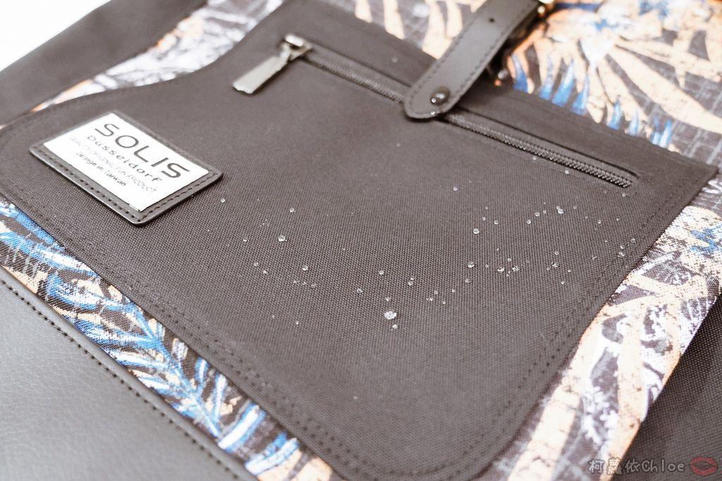 環保時尚包 SOLIS防撥水後背包 工作 休閒都適合的機能性筆電背包16.jpg