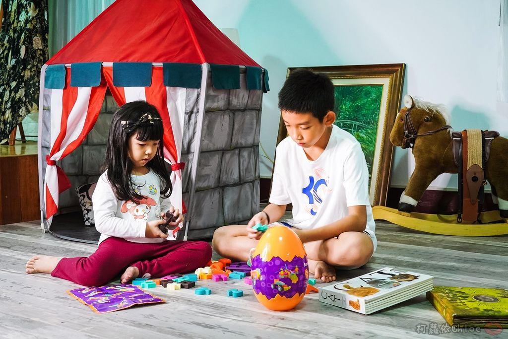 益智積木推薦 德國索沃積木 培養孩子的STEAM能力 自由發揮創意 2019聖誕禮物首選@UTmall9.jpg