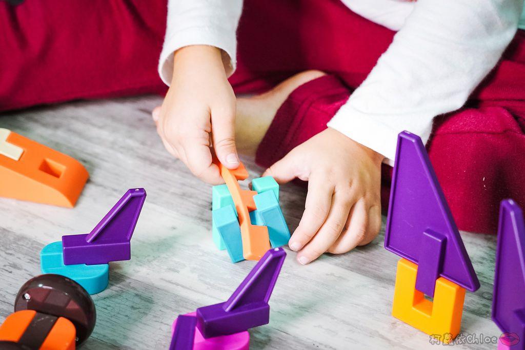 益智積木推薦 德國索沃積木 培養孩子的STEAM能力 自由發揮創意 2019聖誕禮物首選@UTmall13.jpg