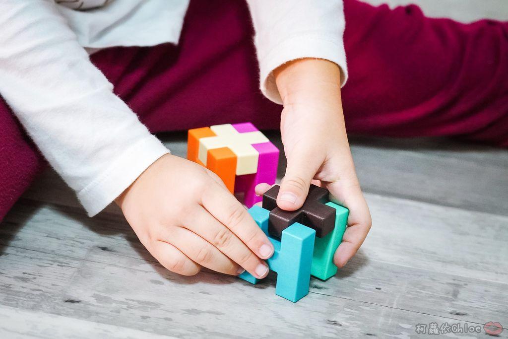 益智積木推薦 德國索沃積木 培養孩子的STEAM能力 自由發揮創意 2019聖誕禮物首選@UTmall14.jpg
