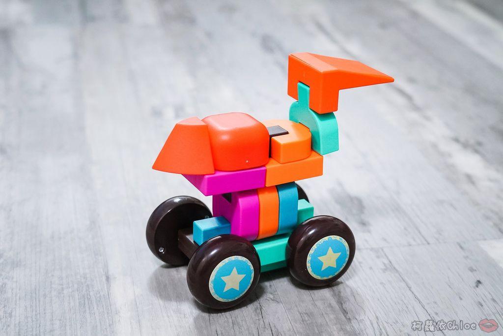 益智積木推薦 德國索沃積木 培養孩子的STEAM能力 自由發揮創意 2019聖誕禮物首選@UTmall25.jpg