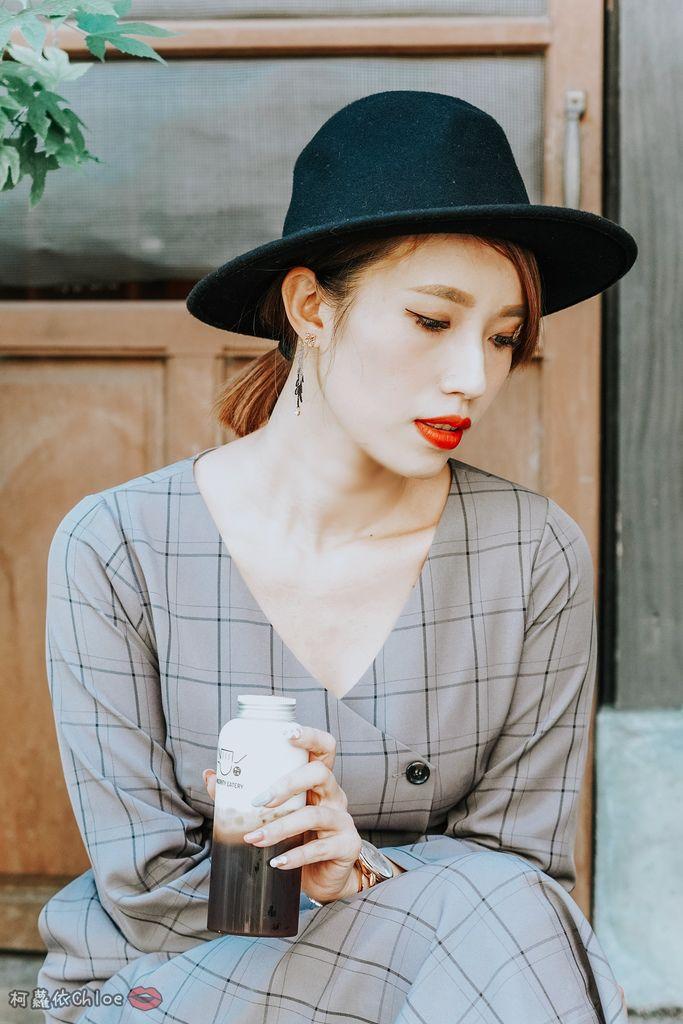 飾品穿搭 明林蕾絲療癒系蕾絲耳環 優雅時尚單品10.jpg