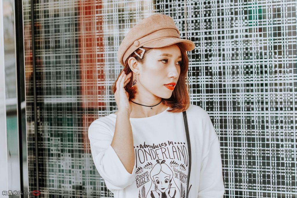 飾品穿搭 明林蕾絲療癒系蕾絲耳環 優雅時尚單品14.jpg