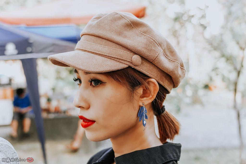 飾品穿搭 明林蕾絲療癒系蕾絲耳環 優雅時尚單品26.jpg