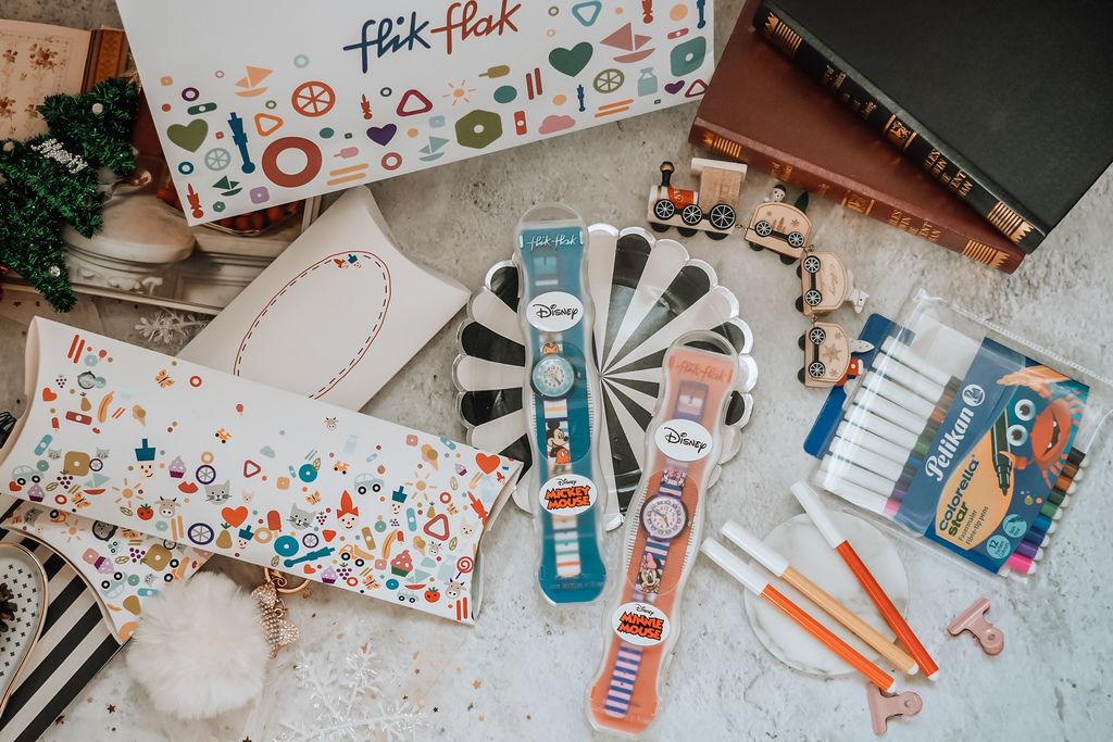 時尚配件 Flik Flak 迪士尼兒童錶 掌握分秒每一刻 為一整天帶來微笑好心情1.jpg
