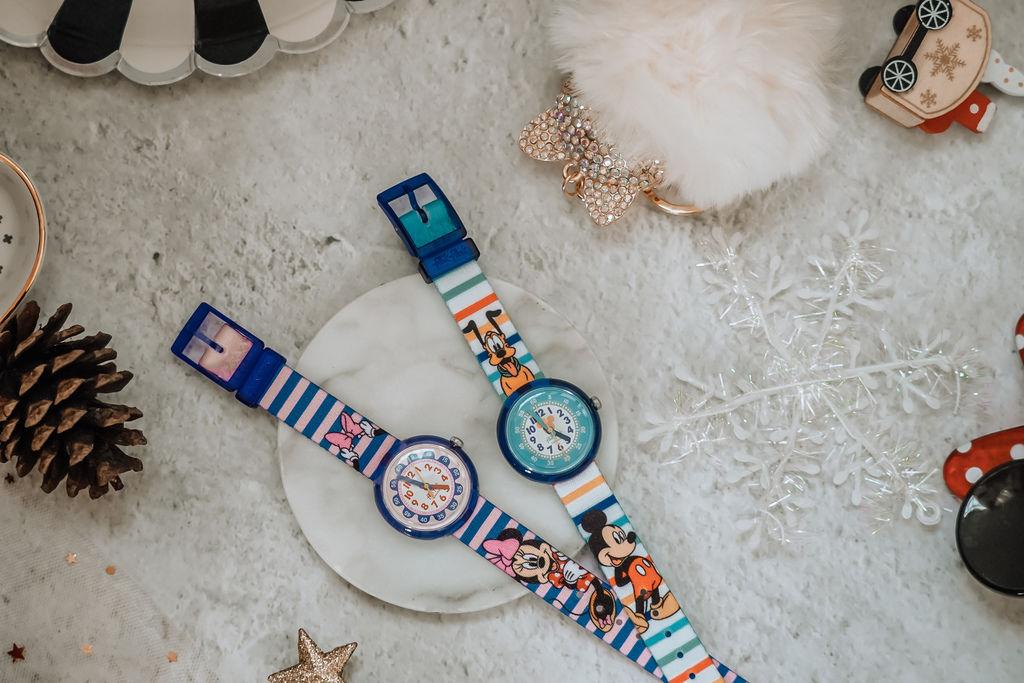 時尚配件 Flik Flak 迪士尼兒童錶 掌握分秒每一刻 為一整天帶來微笑好心情3.jpg