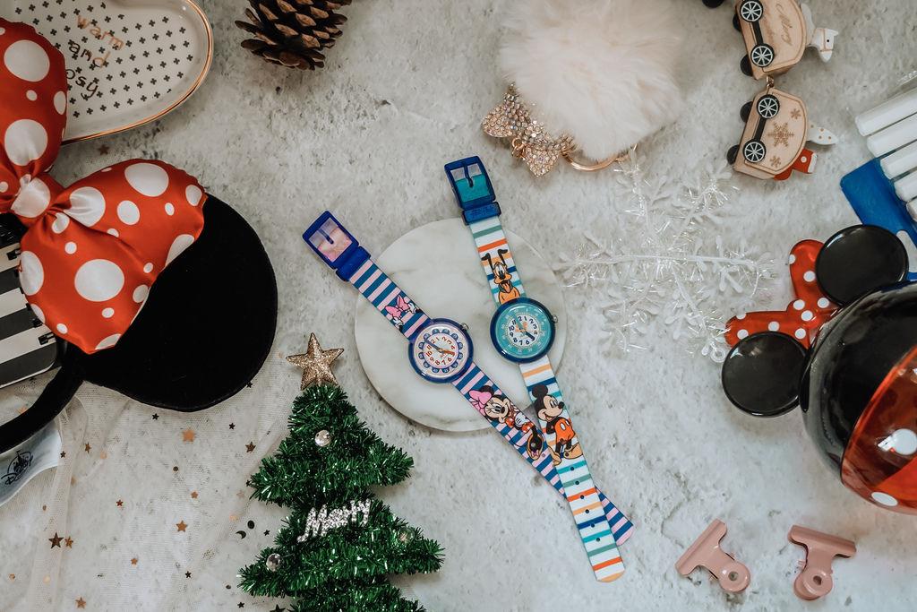 時尚配件 Flik Flak 迪士尼兒童錶 掌握分秒每一刻 為一整天帶來微笑好心情5.jpg