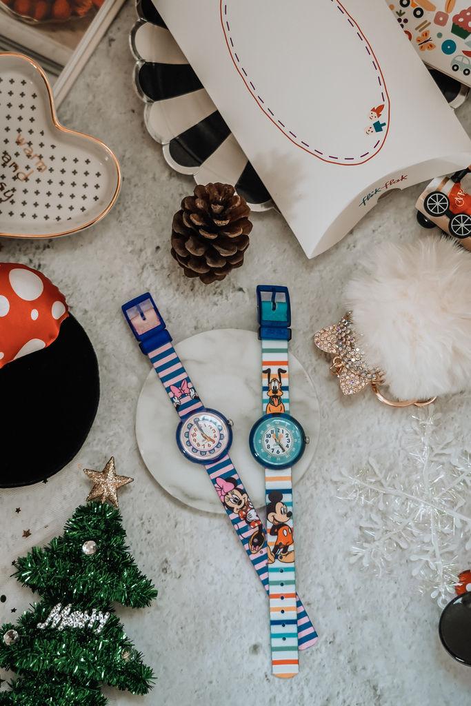 時尚配件 Flik Flak 迪士尼兒童錶 掌握分秒每一刻 為一整天帶來微笑好心情6.jpg