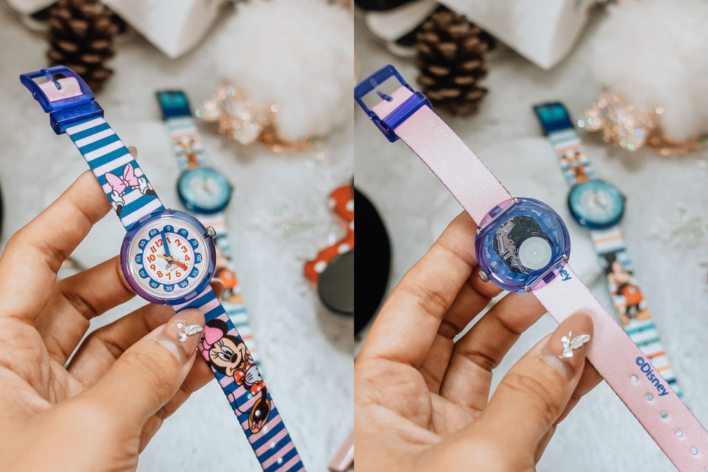 時尚配件 Flik Flak 迪士尼兒童錶 掌握分秒每一刻 為一整天帶來微笑好心情9.jpg