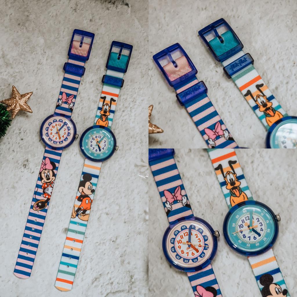 時尚配件 Flik Flak 迪士尼兒童錶 掌握分秒每一刻 為一整天帶來微笑好心情8.jpg