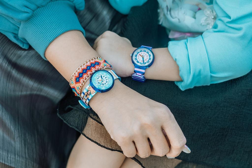 時尚配件 Flik Flak 迪士尼兒童錶 掌握分秒每一刻 為一整天帶來微笑好心情19.jpg