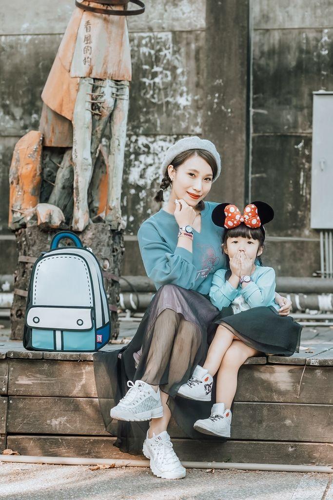 時尚配件 Flik Flak 迪士尼兒童錶 掌握分秒每一刻 為一整天帶來微笑好心情28.jpg