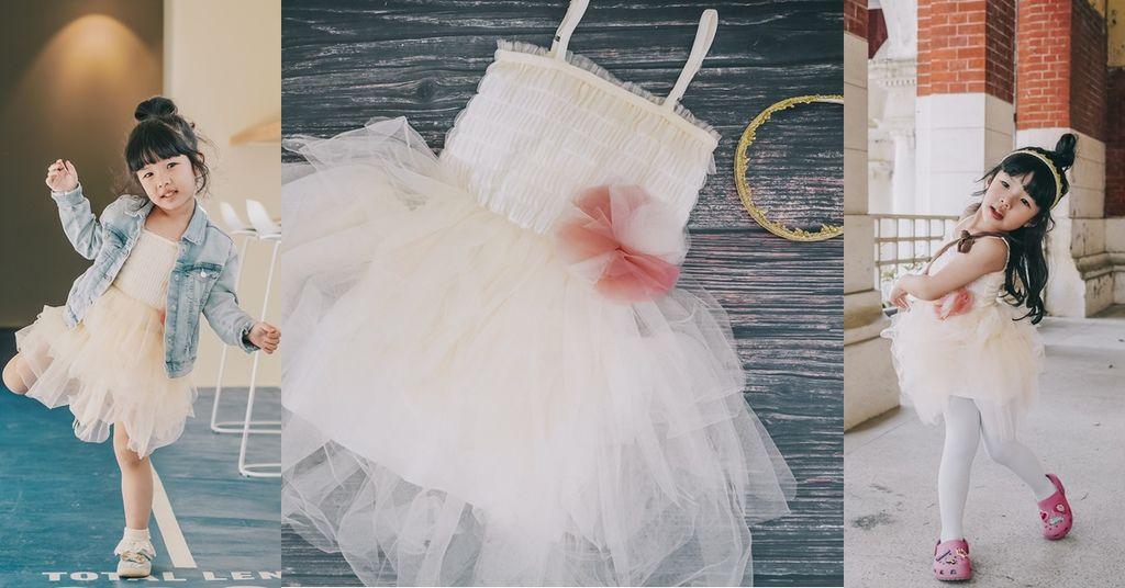 嬰幼兒童裝 Britt女童禮服 一圓女孩公主夢 手工製作的兒童髮箍讓穿搭更聚焦.jpg