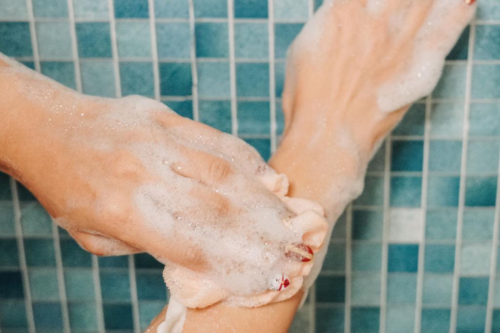 洗沐 西班牙babaria 享受沙龍級的沐浴洗髮時刻8.jpg