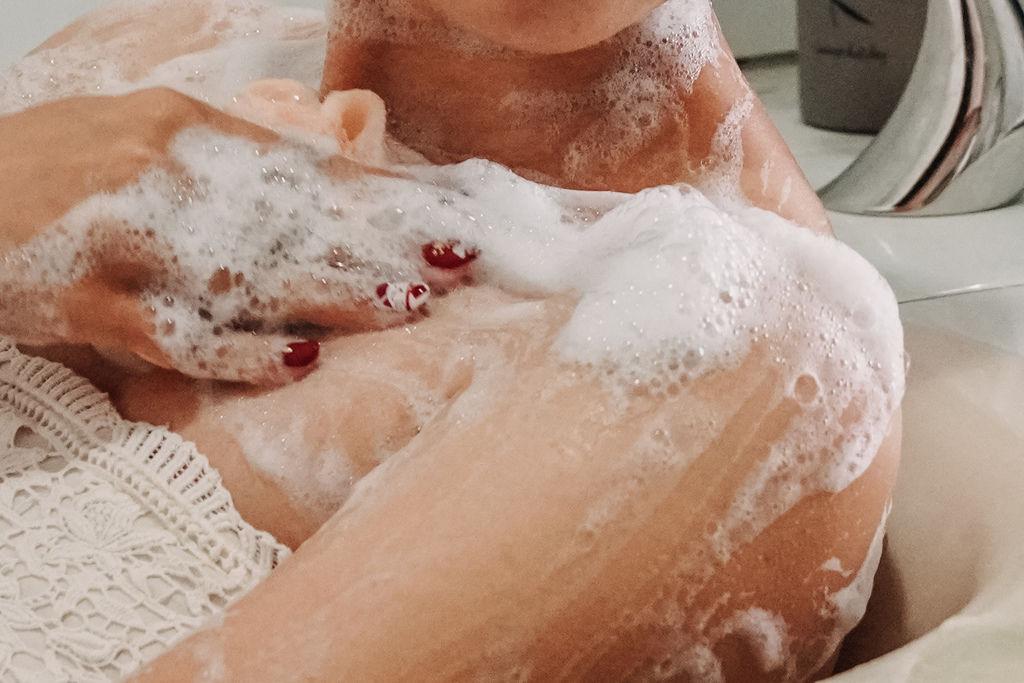 洗沐 西班牙babaria 享受沙龍級的沐浴洗髮時刻13.jpg