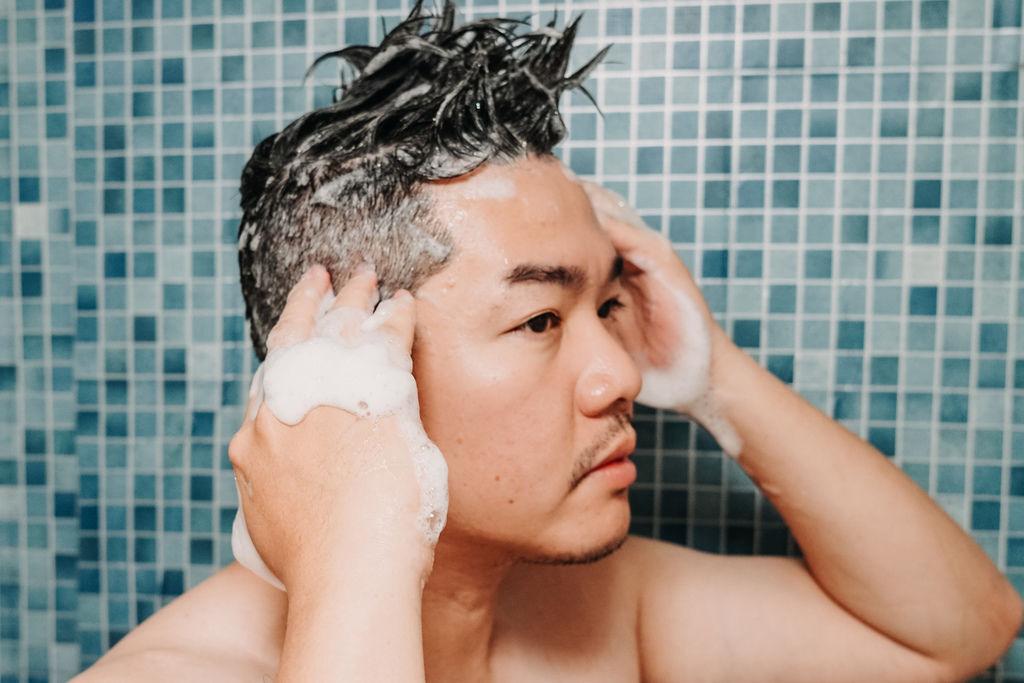 洗沐 西班牙babaria 享受沙龍級的沐浴洗髮時刻38.jpg