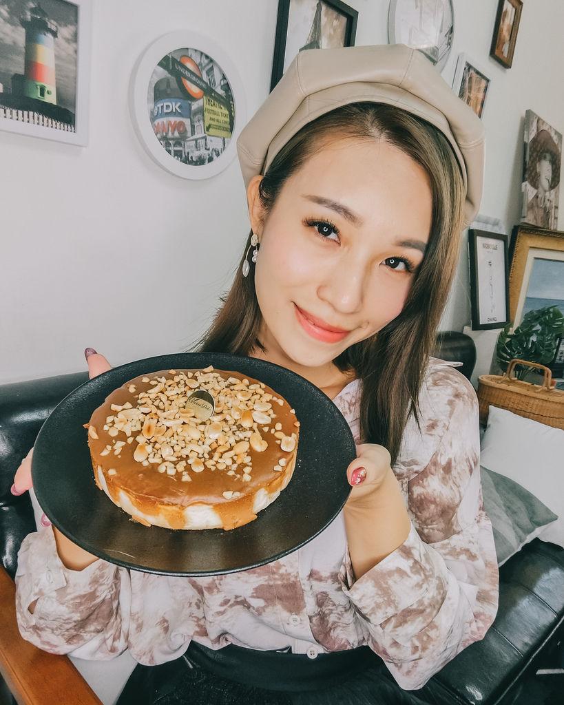 過年伴手禮推薦 起士公爵x余順豐花生 春節限定推出好日子花生乳酪蛋糕7.jpg