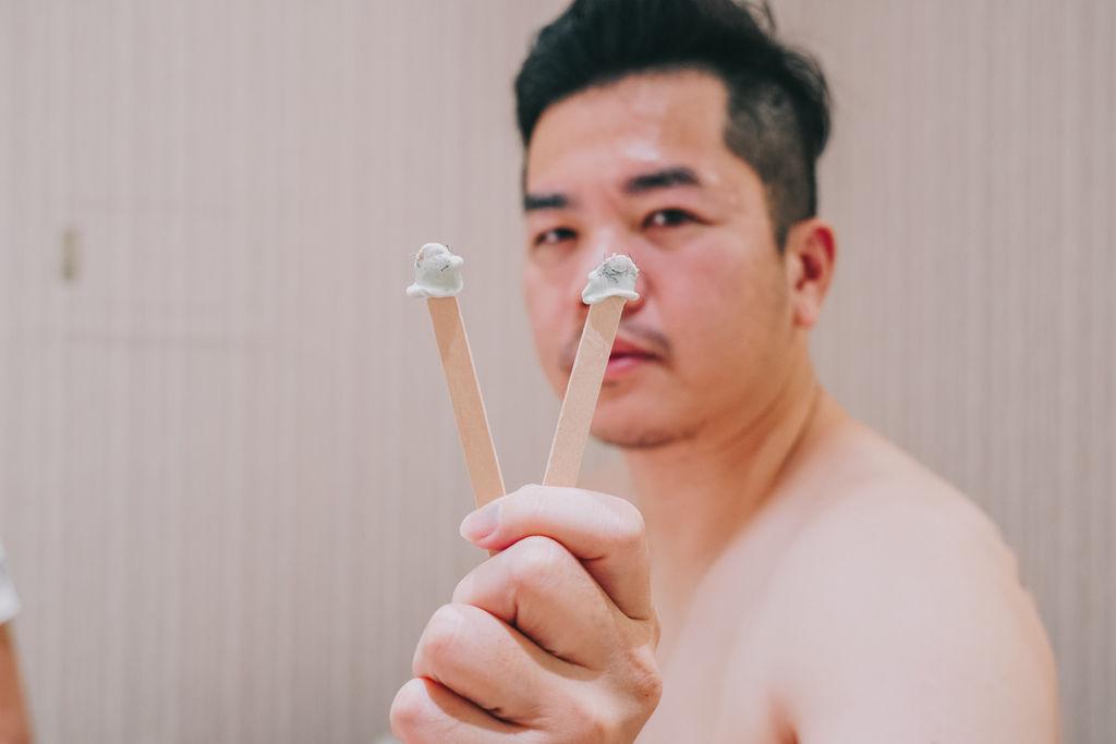 台南男生除毛推薦 Caerus 快樂撕男士頂級熱蠟 型男必備一試成主顧30.jpg