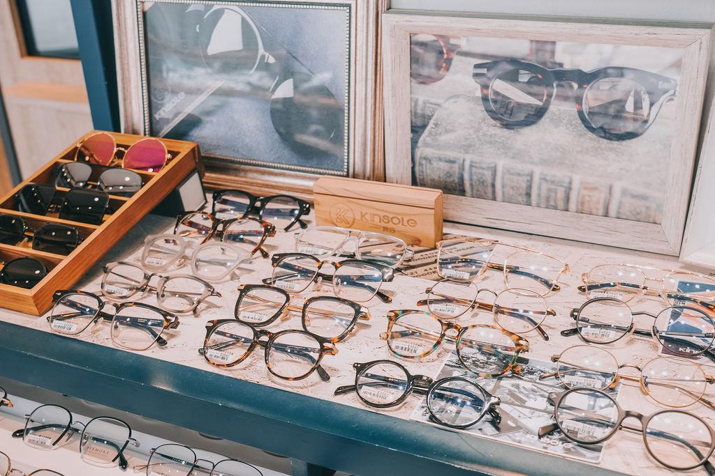 台南手目耳眼鏡 享受一杯好咖啡 獨家旅行式配鏡 無壓力挑選專屬自己的眼鏡8.jpg