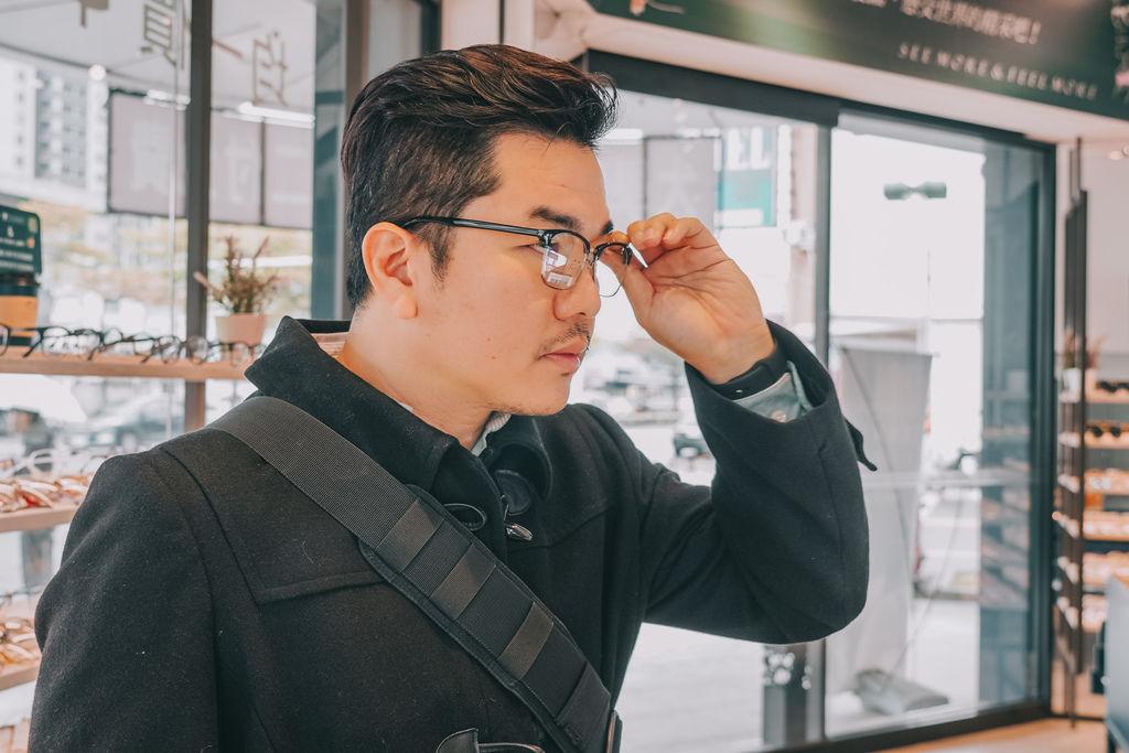 台南手目耳眼鏡 享受一杯好咖啡 獨家旅行式配鏡 無壓力挑選專屬自己的眼鏡17.jpg