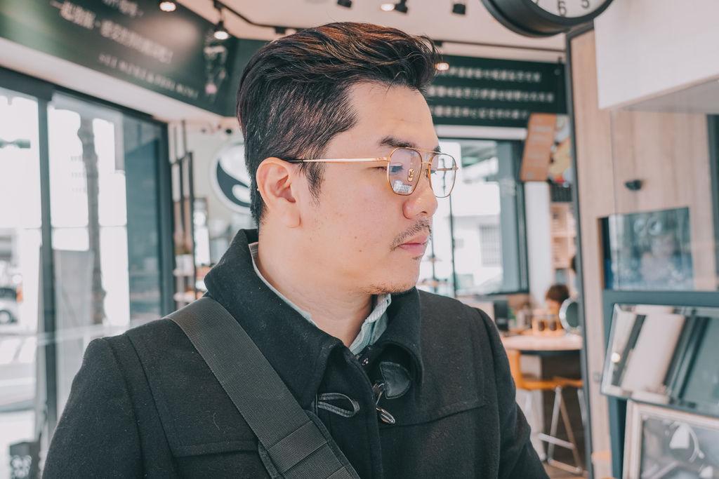 台南手目耳眼鏡 享受一杯好咖啡 獨家旅行式配鏡 無壓力挑選專屬自己的眼鏡18.jpg