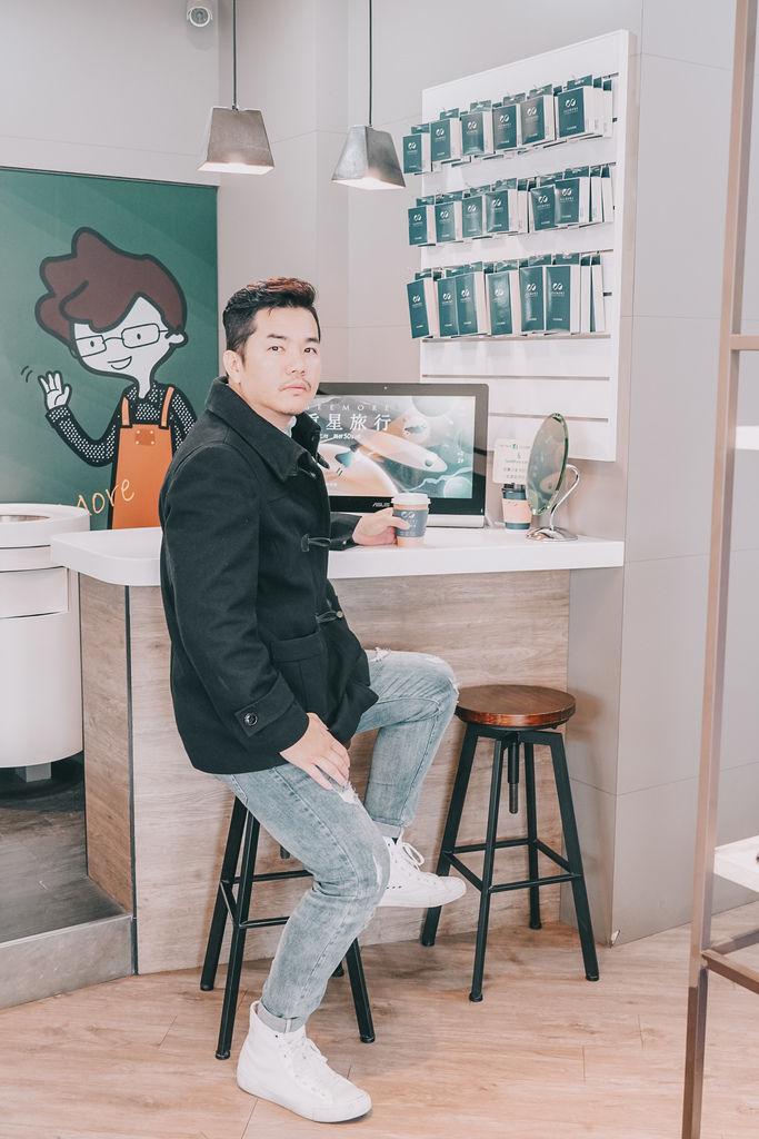 台南手目耳眼鏡 享受一杯好咖啡 獨家旅行式配鏡 無壓力挑選專屬自己的眼鏡28.jpg