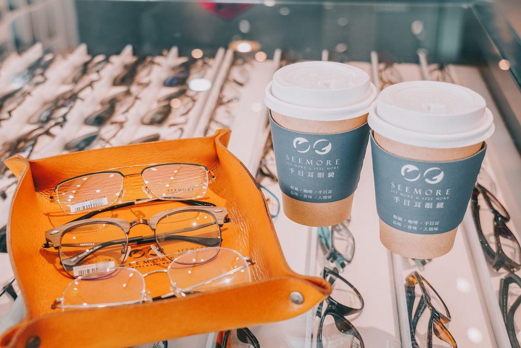 台南手目耳眼鏡 享受一杯好咖啡 獨家旅行式配鏡 無壓力挑選專屬自己的眼鏡22.jpg