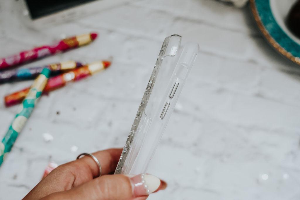 客製化手機殼推薦 Dearcase貝拉殼 防摔殼 訂製名字專屬自己的時尚 iPhone 11 Pro Max夜幕綠4.jpg