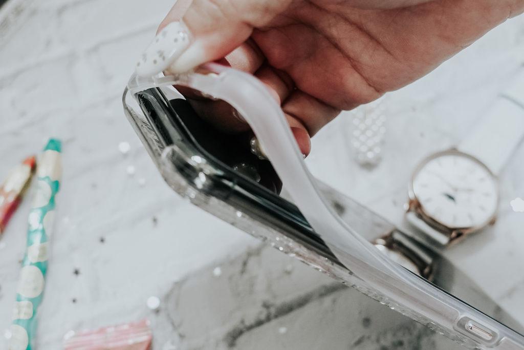 客製化手機殼推薦 Dearcase貝拉殼 防摔殼 訂製名字專屬自己的時尚 iPhone 11 Pro Max夜幕綠12.jpg