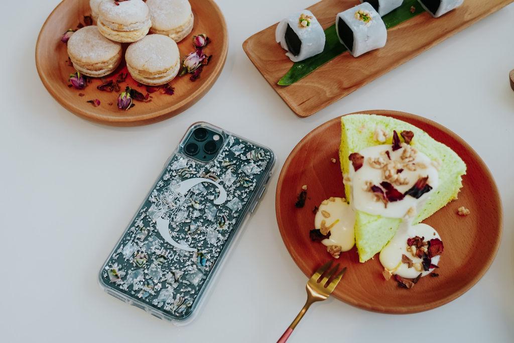 客製化手機殼推薦 Dearcase貝拉殼 防摔殼 訂製名字專屬自己的時尚 iPhone 11 Pro Max夜幕綠13.jpg