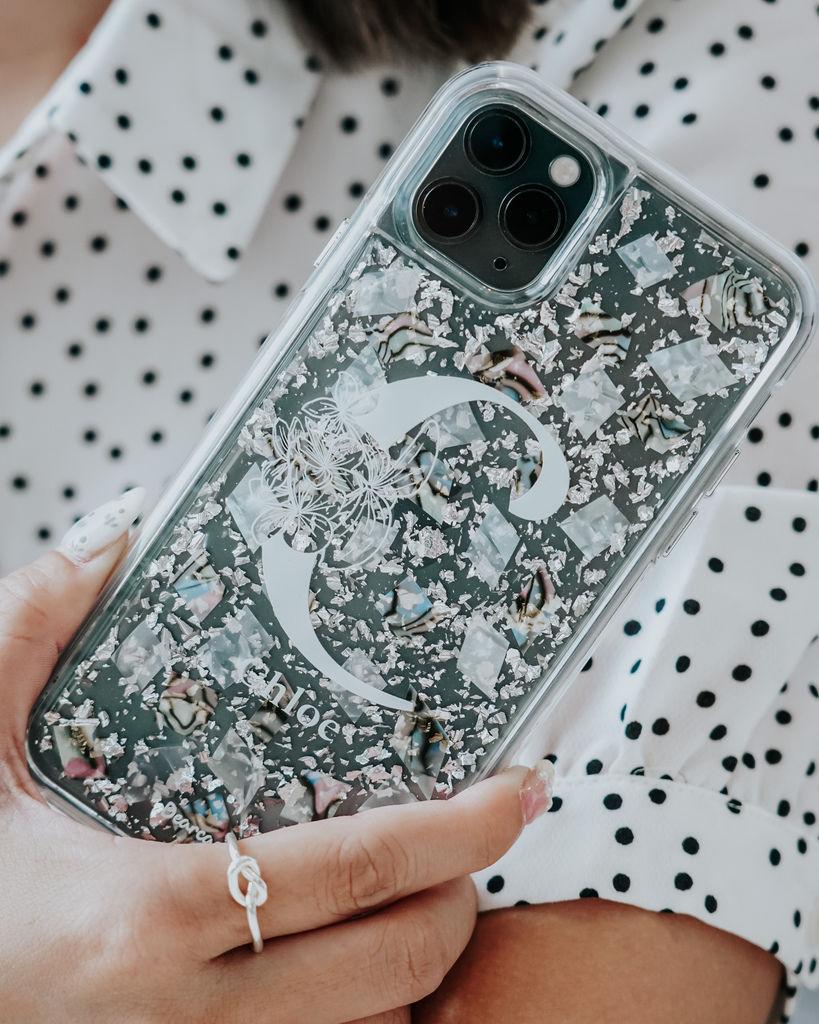 客製化手機殼推薦 Dearcase貝拉殼 防摔殼 訂製名字專屬自己的時尚 iPhone 11 Pro Max夜幕綠15.jpg