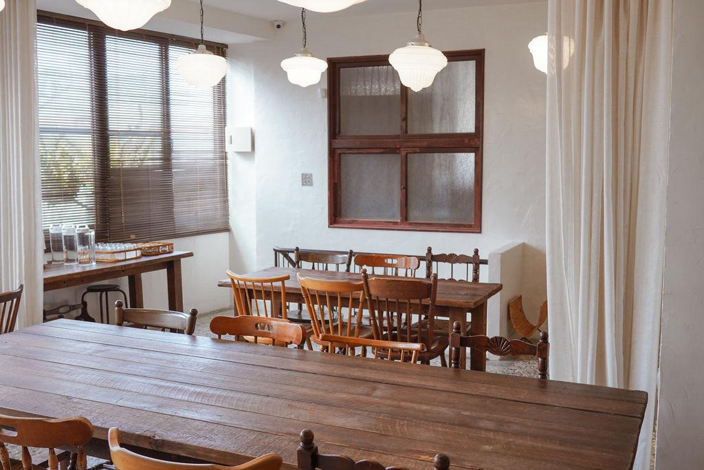 台南美食|木溪 Merci Kitchen 讓我念念不忘的第一名司康(總鋪內用店)8.jpg