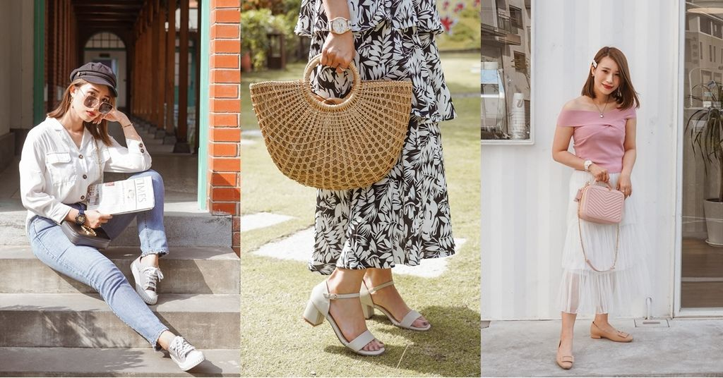 美鞋 FMshoes FM時尚美鞋 2020春夏鞋款穿搭LOOKBOOK 穿出平價時尚潮流.jpg