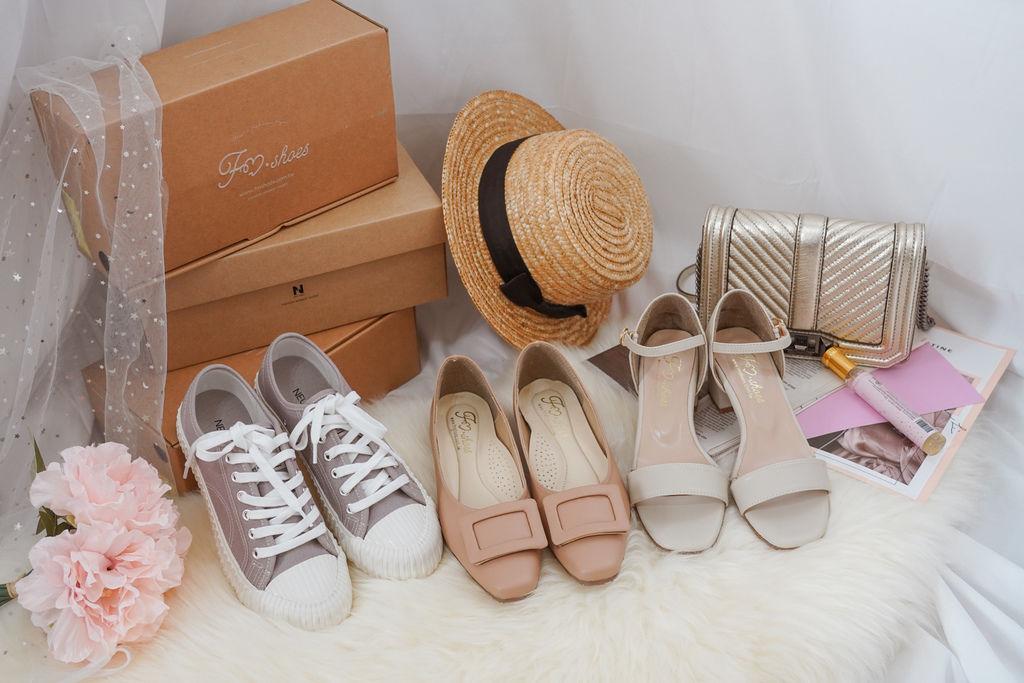 美鞋 FMshoes FM時尚美鞋 2020春夏鞋款穿搭LOOKBOOK 穿出平價時尚潮流 1.jpg