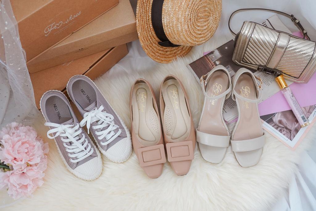 美鞋 FMshoes FM時尚美鞋 2020春夏鞋款穿搭LOOKBOOK 穿出平價時尚潮流 2.jpg