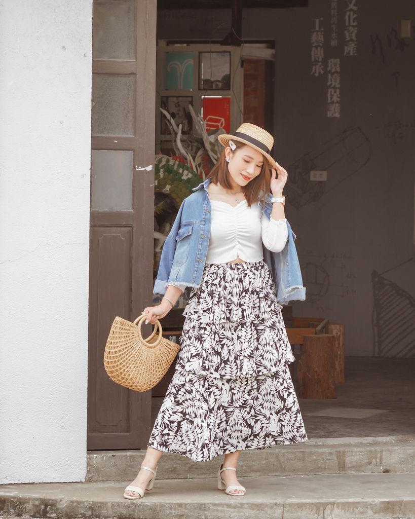 美鞋 FMshoes FM時尚美鞋 2020春夏鞋款穿搭LOOKBOOK 穿出平價時尚潮流5.jpg