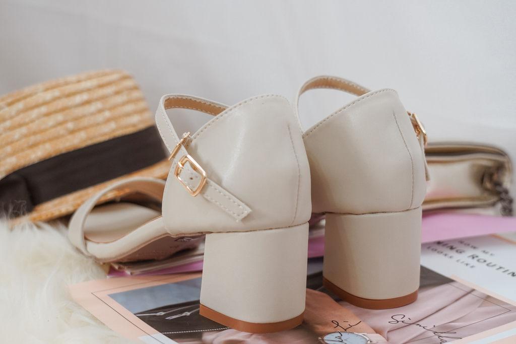 美鞋 FMshoes FM時尚美鞋 2020春夏鞋款穿搭LOOKBOOK 穿出平價時尚潮流6.jpg