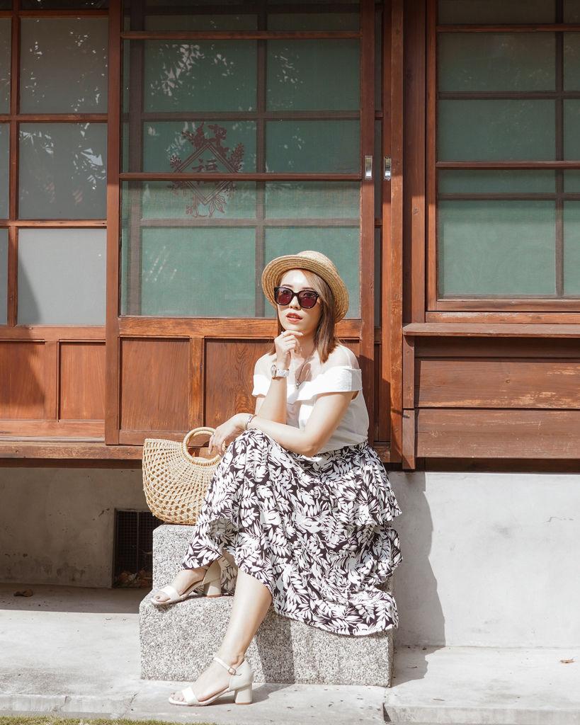 美鞋 FMshoes FM時尚美鞋 2020春夏鞋款穿搭LOOKBOOK 穿出平價時尚潮流10.jpg