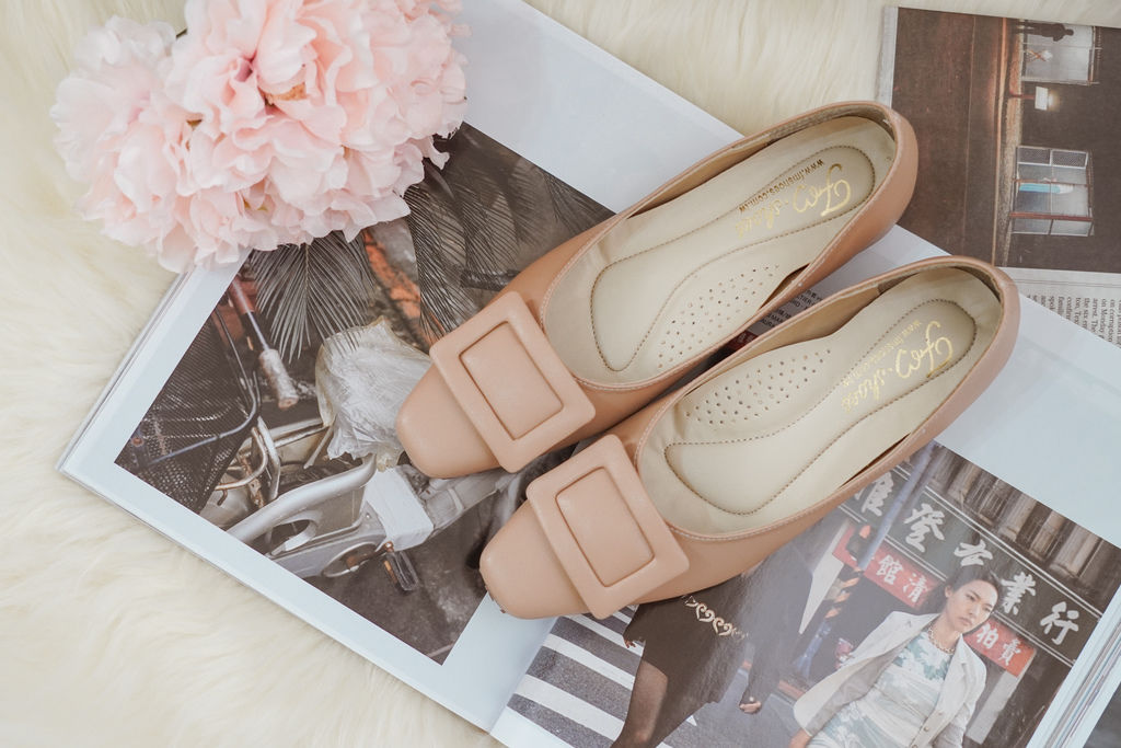 美鞋 FMshoes FM時尚美鞋 2020春夏鞋款穿搭LOOKBOOK 穿出平價時尚潮流17.jpg