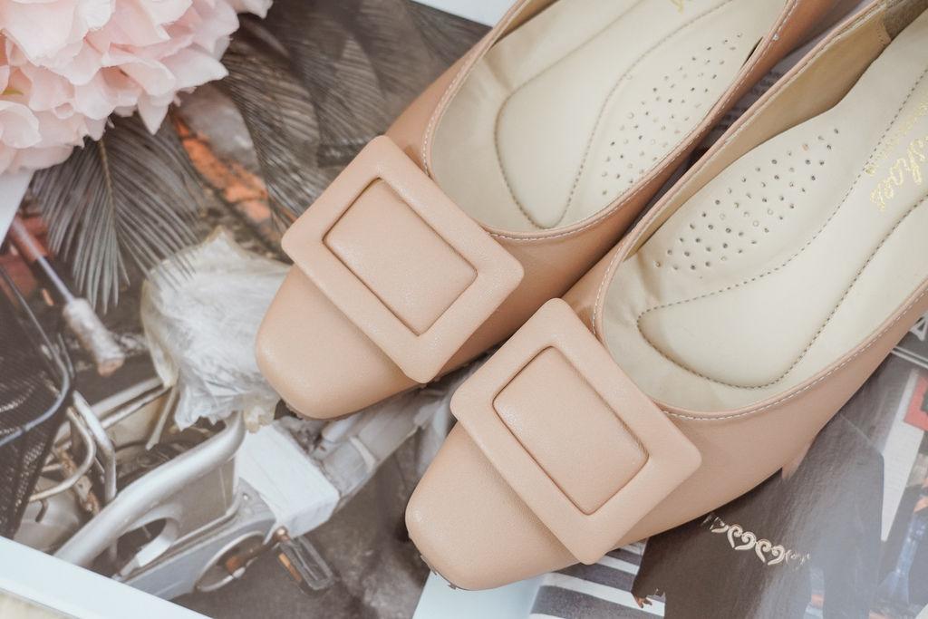 美鞋 FMshoes FM時尚美鞋 2020春夏鞋款穿搭LOOKBOOK 穿出平價時尚潮流19.jpg