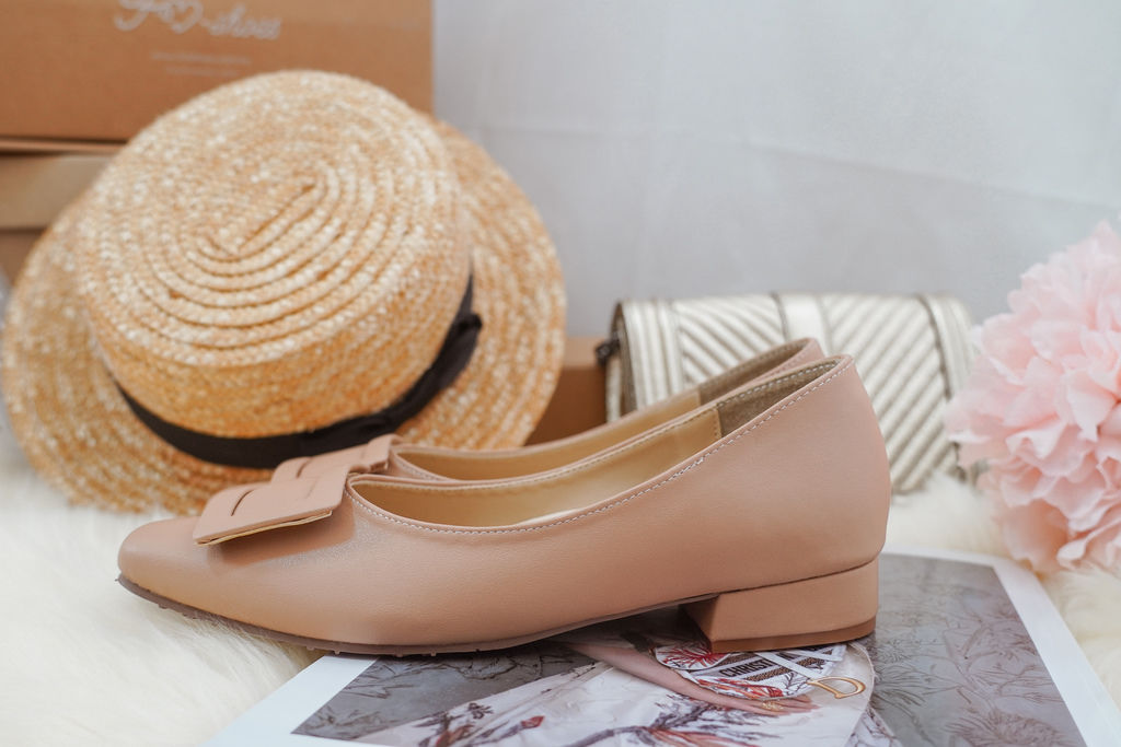 美鞋 FMshoes FM時尚美鞋 2020春夏鞋款穿搭LOOKBOOK 穿出平價時尚潮流18.jpg