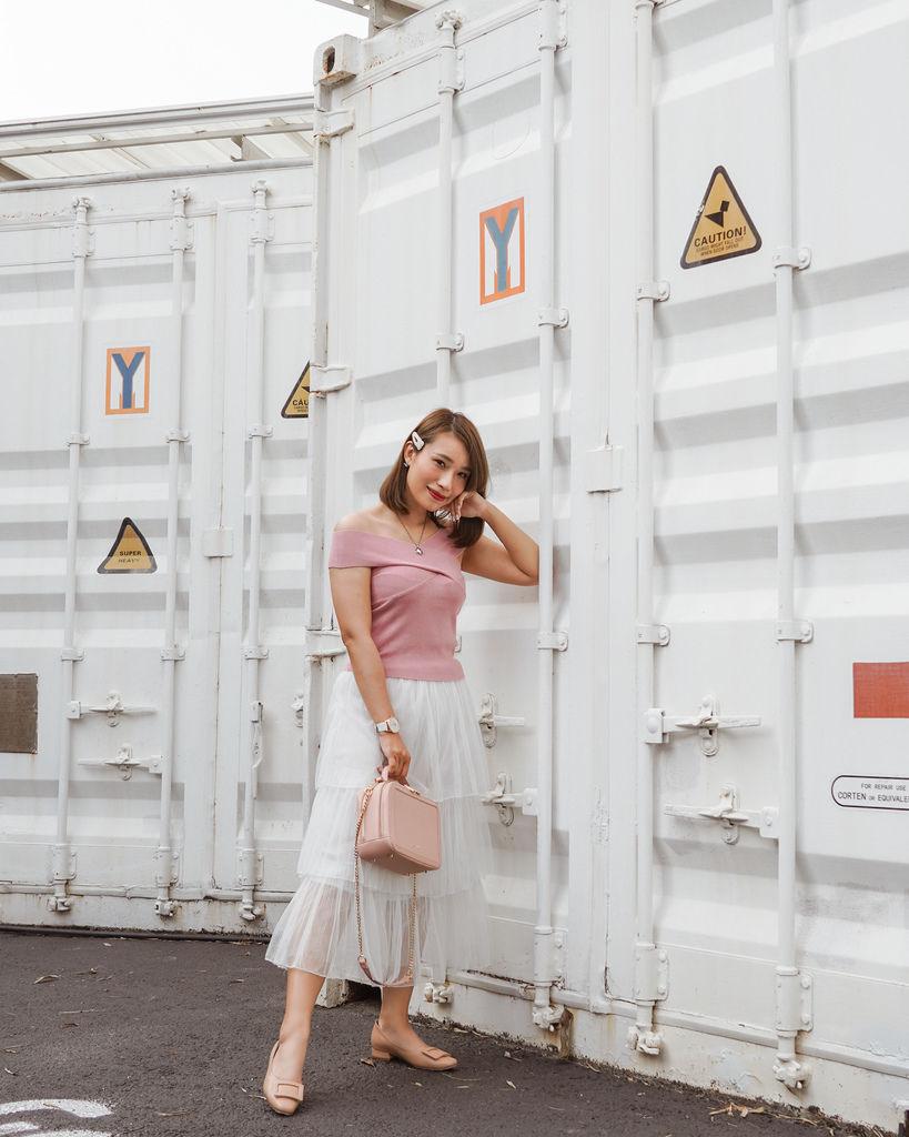 美鞋 FMshoes FM時尚美鞋 2020春夏鞋款穿搭LOOKBOOK 穿出平價時尚潮流26.jpg