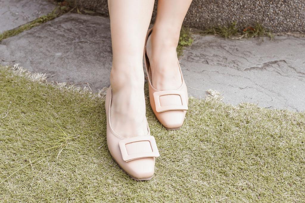 美鞋 FMshoes FM時尚美鞋 2020春夏鞋款穿搭LOOKBOOK 穿出平價時尚潮流29.jpg