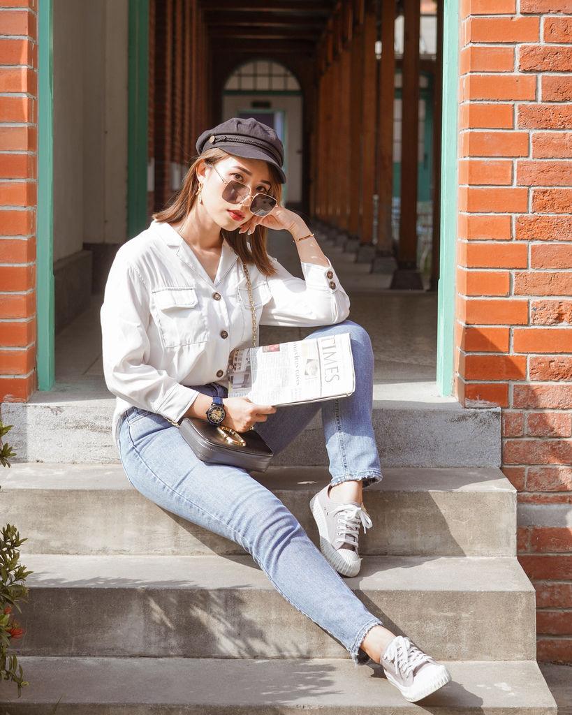 美鞋 FMshoes FM時尚美鞋 2020春夏鞋款穿搭LOOKBOOK 穿出平價時尚潮流37.jpg
