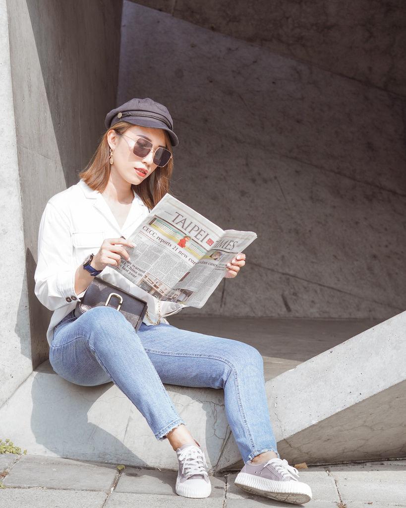 美鞋 FMshoes FM時尚美鞋 2020春夏鞋款穿搭LOOKBOOK 穿出平價時尚潮流38.jpg