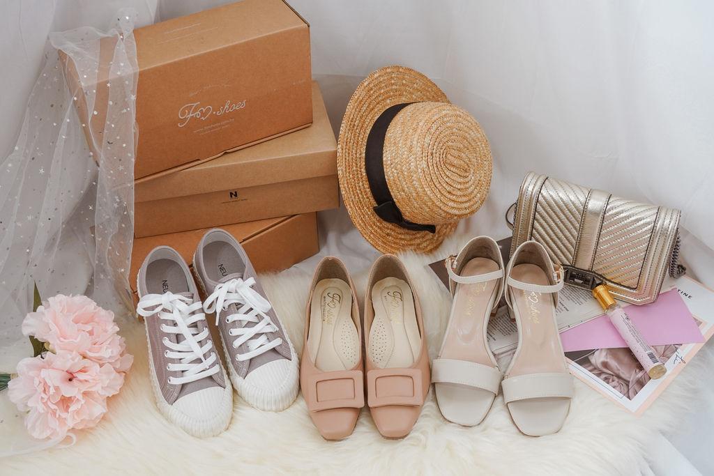 美鞋 FMshoes FM時尚美鞋 2020春夏鞋款穿搭LOOKBOOK 穿出平價時尚潮流41.jpg