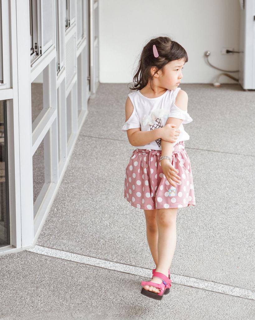 親子穿搭 FM時尚美鞋 兒童涼鞋 好穿舒適又時尚 親子涼鞋LOOKBOOK10.jpg